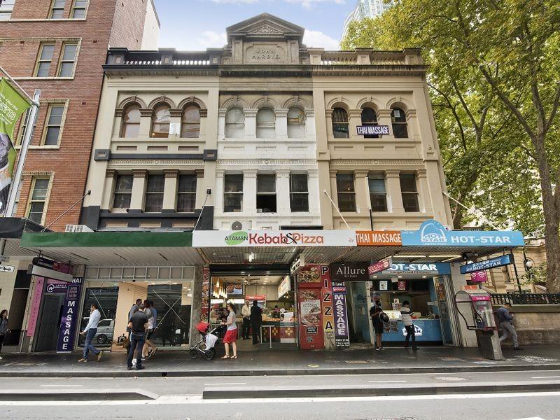 94 Liverpool Street, Sydney NSW 2000