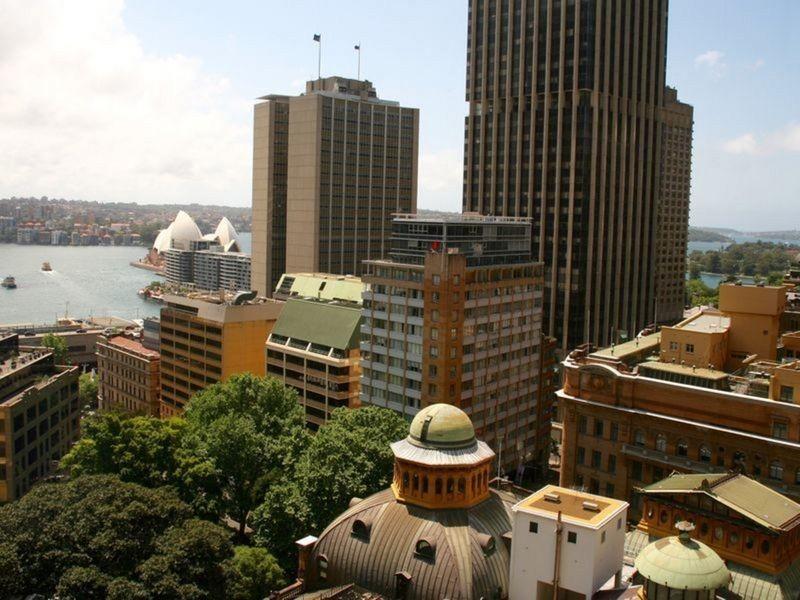 1405 & 1406/3 Spring Street, Sydney NSW 2000