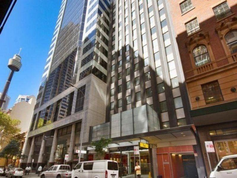 11/276 Pitt Street, Sydney NSW 2000