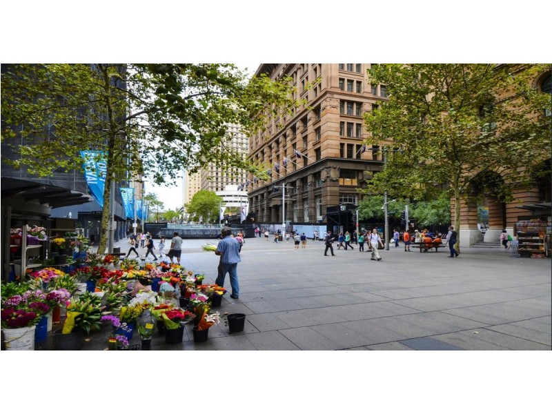 Level 6/5 Hunter Street, Sydney NSW 2000