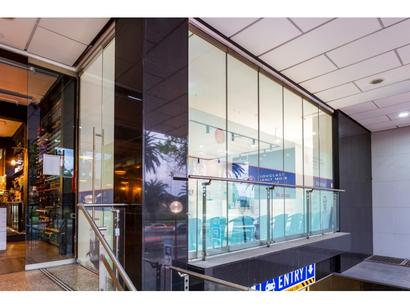 Retail 1 & 2/131 Macquarie Street, Sydney NSW 2000