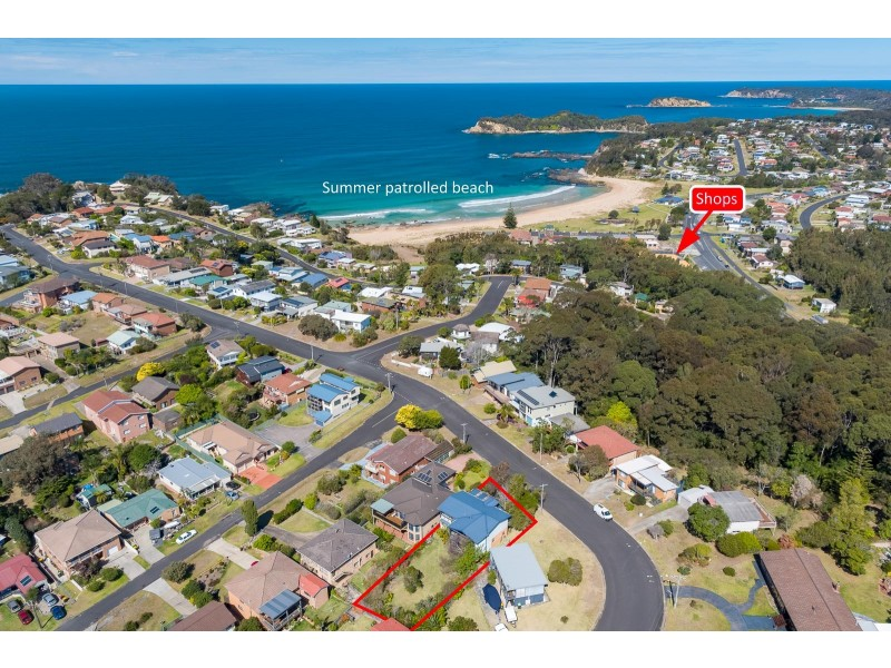 113 Tallawang Avenue, Malua Bay NSW 2536