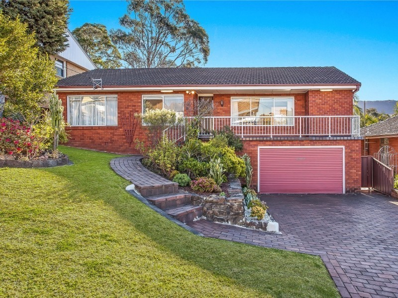 10 Cottonwood Crescent, Figtree NSW 2525