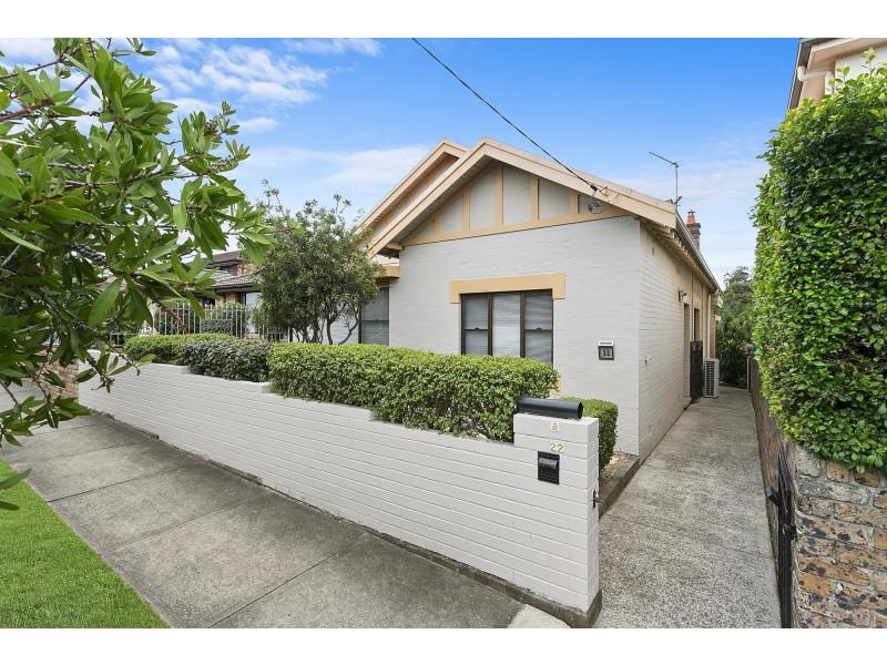 22 Boyce Road, Maroubra NSW 2035