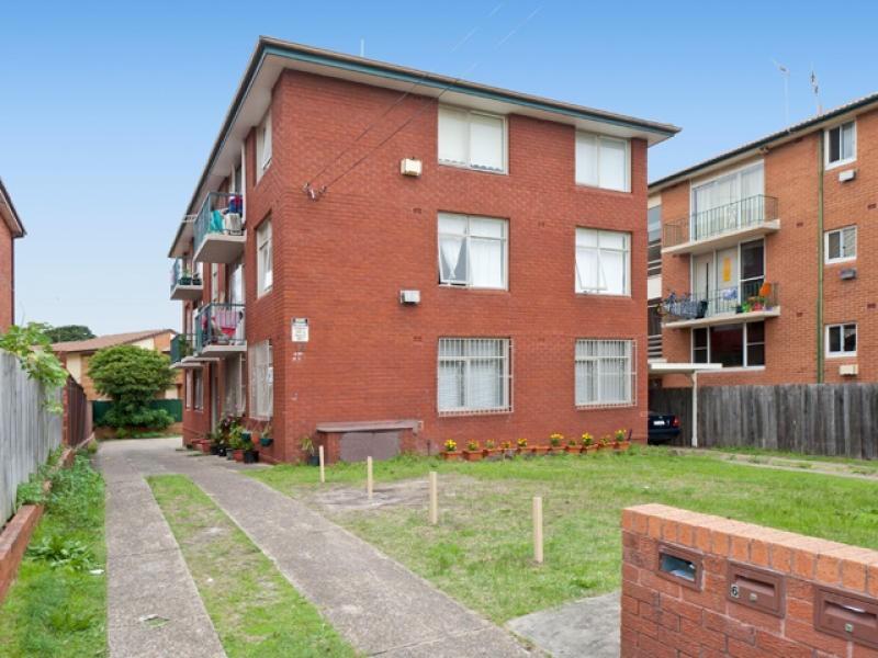 3/10 Flack Avenue, Hillsdale NSW 2036