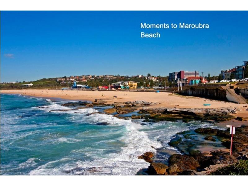 18/16 Maroubra Road, Maroubra NSW 2035