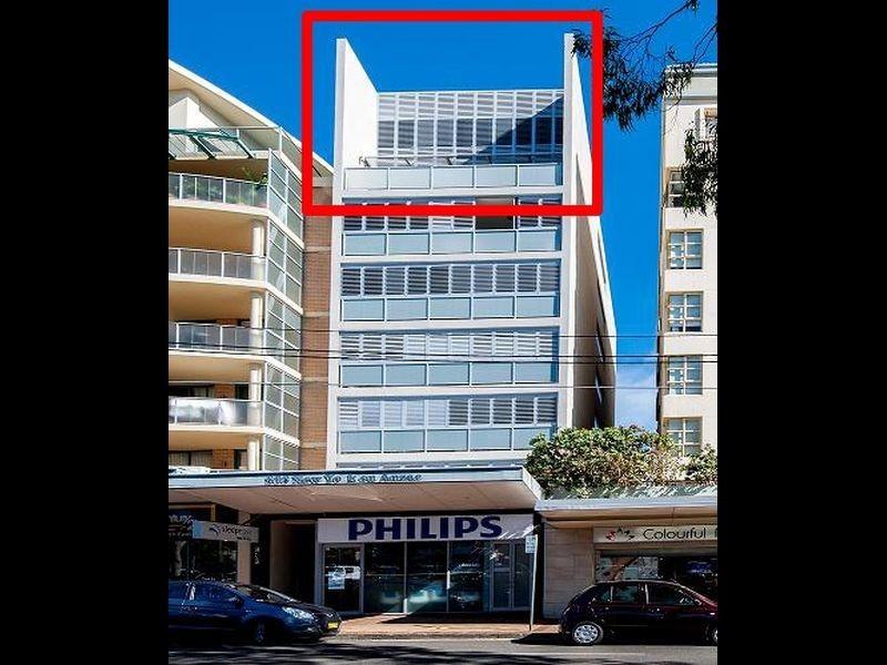 6/803 Anzac Parade, Maroubra NSW 2035