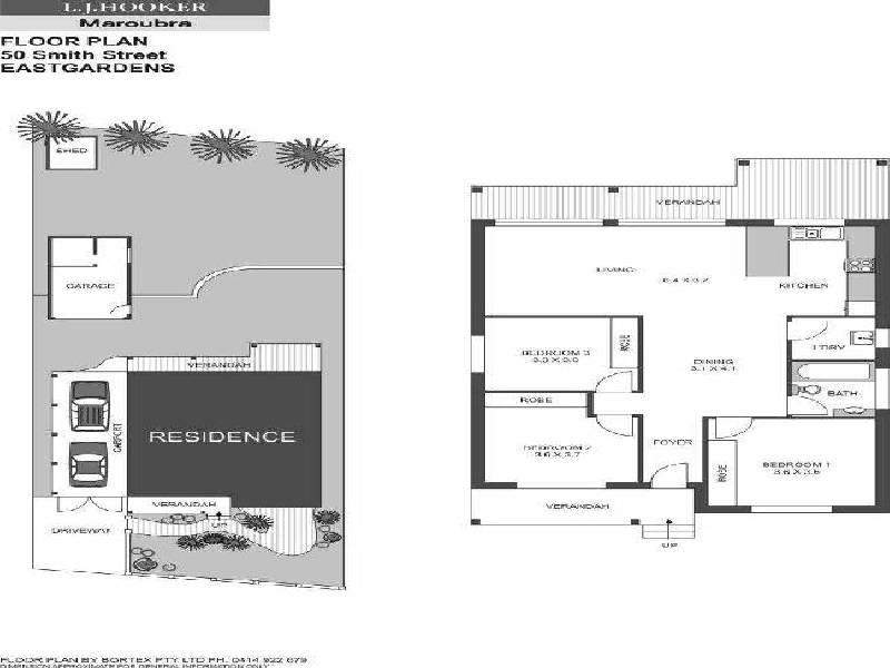 50 Smith Street, Chifley NSW 2036