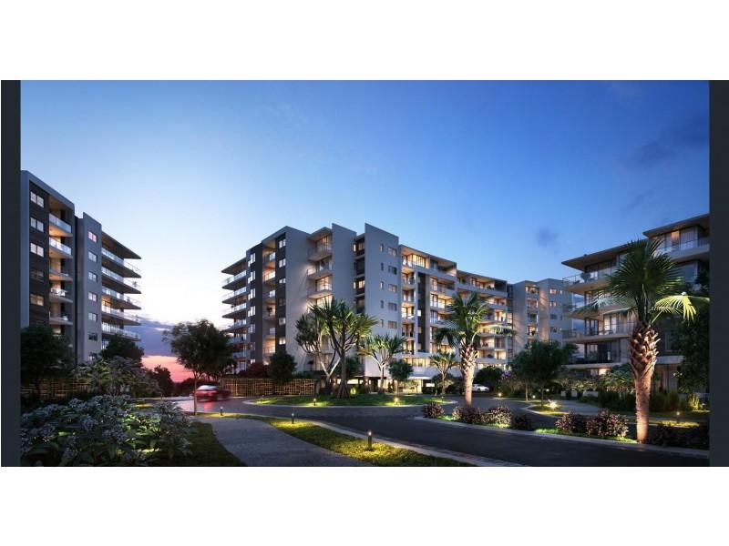 3021/397 Christine Avenue, Varsity Lakes QLD 4227