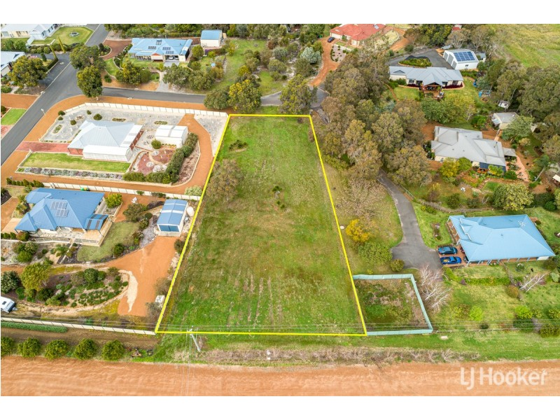 4 Nuytsia Close, Donnybrook WA 6239