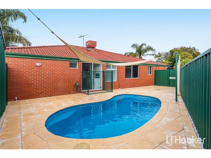 9 Chapman Close, Australind WA 6233   LJ Hooker Bunbury