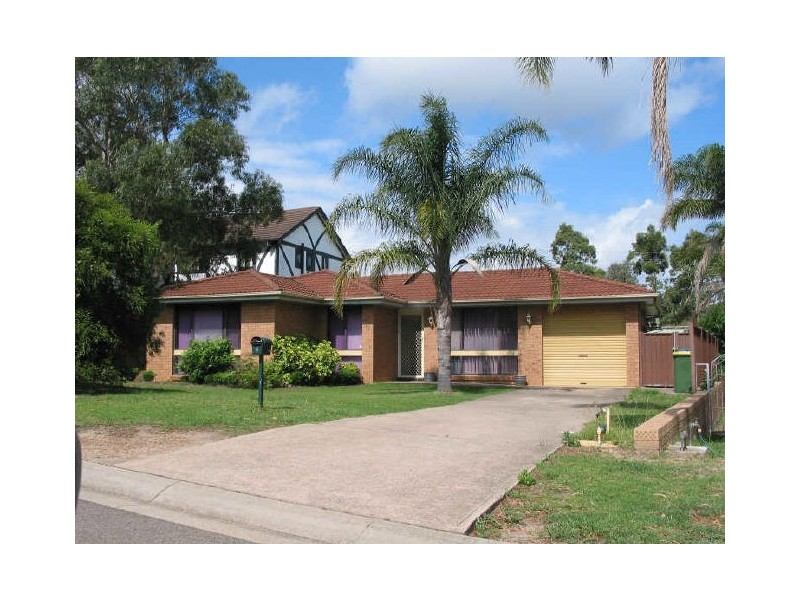4 Ribbongum Close, Alfords Point NSW 2234