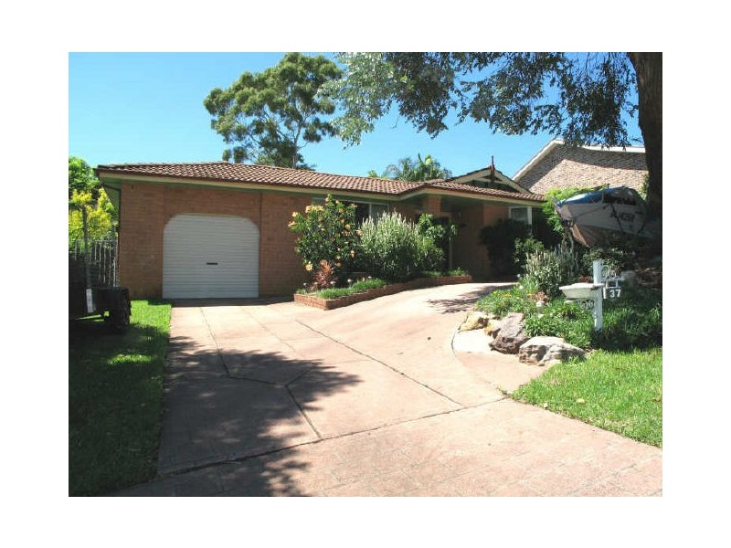 37 Brushwood Drive, Alfords Point NSW 2234