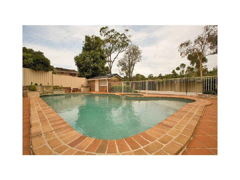 3 Rosegum Place, Alfords Point NSW 2234