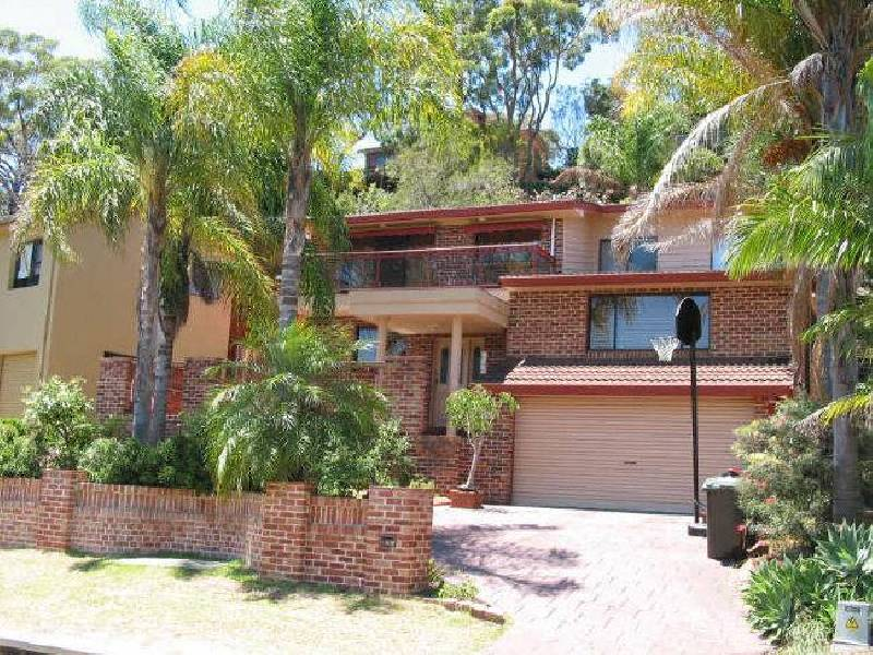 31 Burley Close, Alfords Point NSW 2234