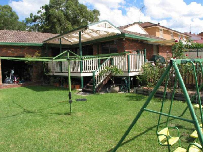 3 Allawah Close, Alfords Point NSW 2234