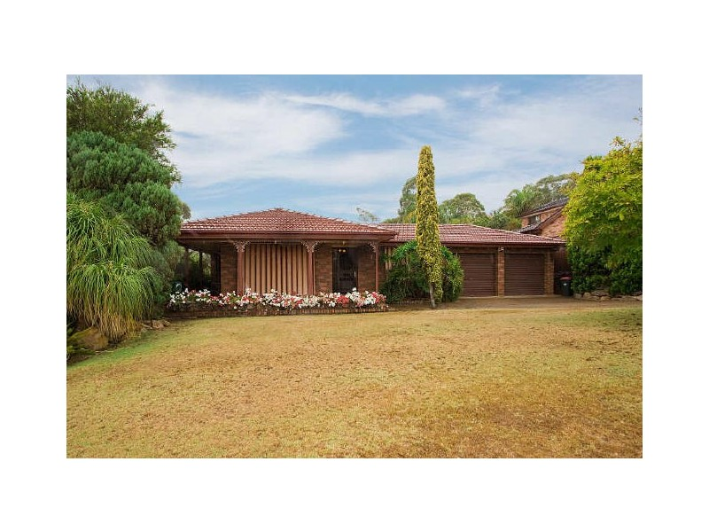 47 Brushwood Drive, Alfords Point NSW 2234