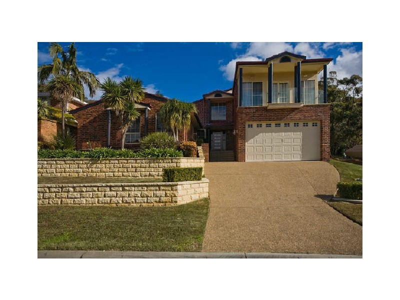 8 Burrawang Place, Alfords Point NSW 2234