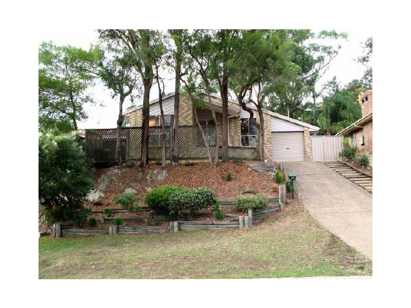 4 Tamarind Place, Alfords Point NSW 2234