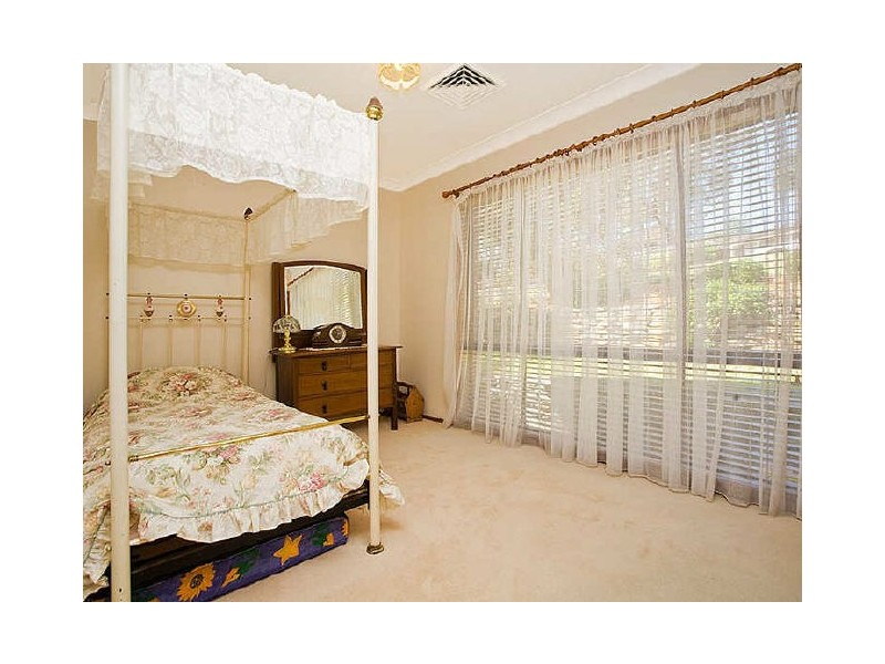 29 Coachwood Crescent, Alfords Point NSW 2234