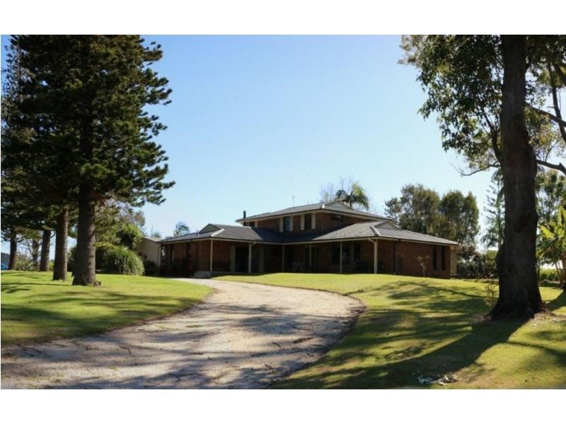 41 River Road East, Harwood NSW 2465