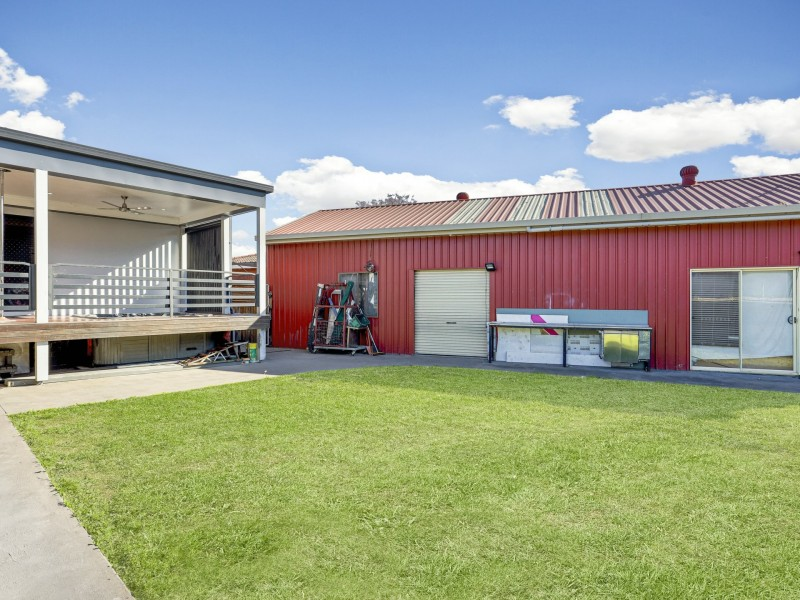 5 Yvonne St, Greystanes NSW 2145