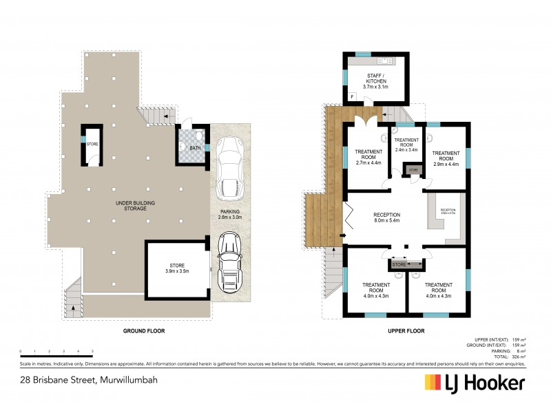 62 St Ann Street, Merrylands NSW 2160 Floorplan