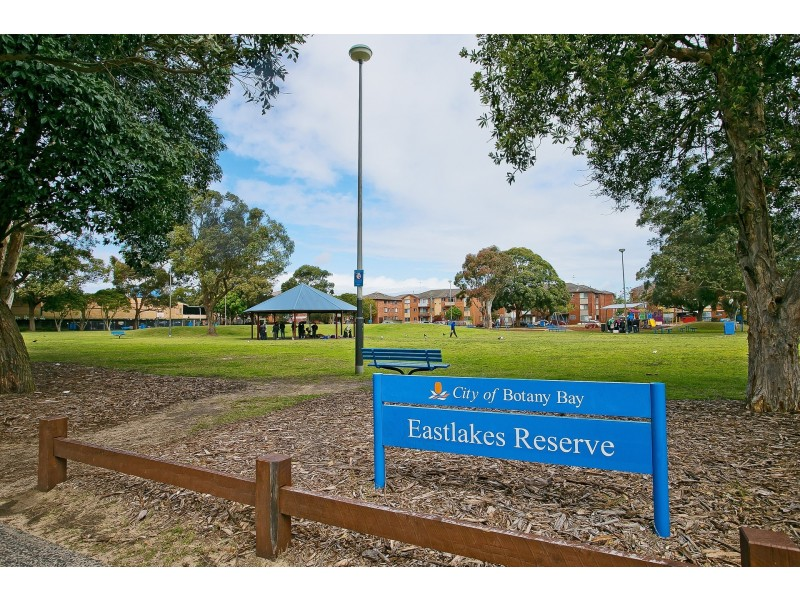 5/6 Barber Avenue, Eastlakes NSW 2018