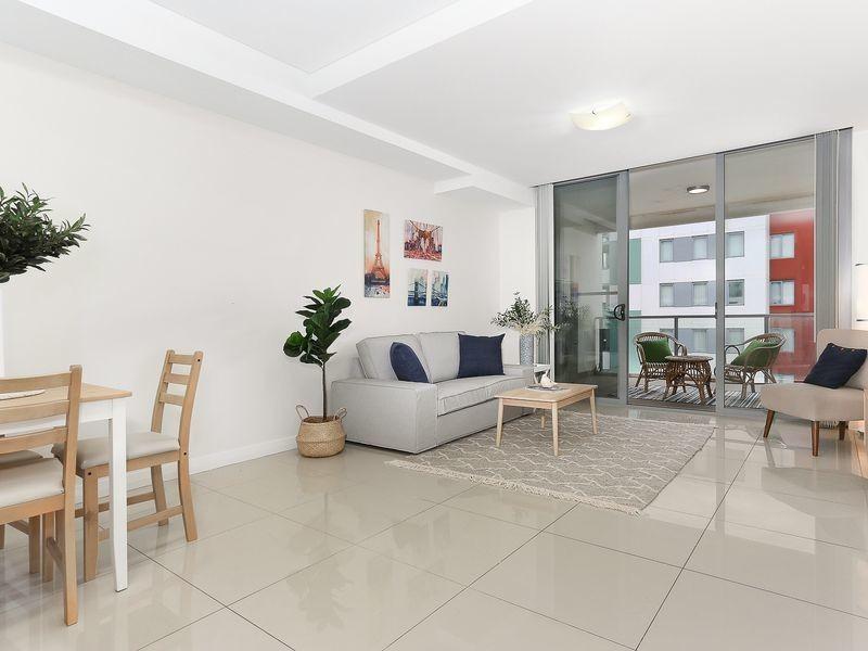 1505/43 Wilson Street, Botany NSW 2019
