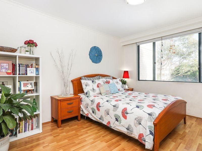 244/83-93 Dalmeny Avenue, Rosebery NSW 2018