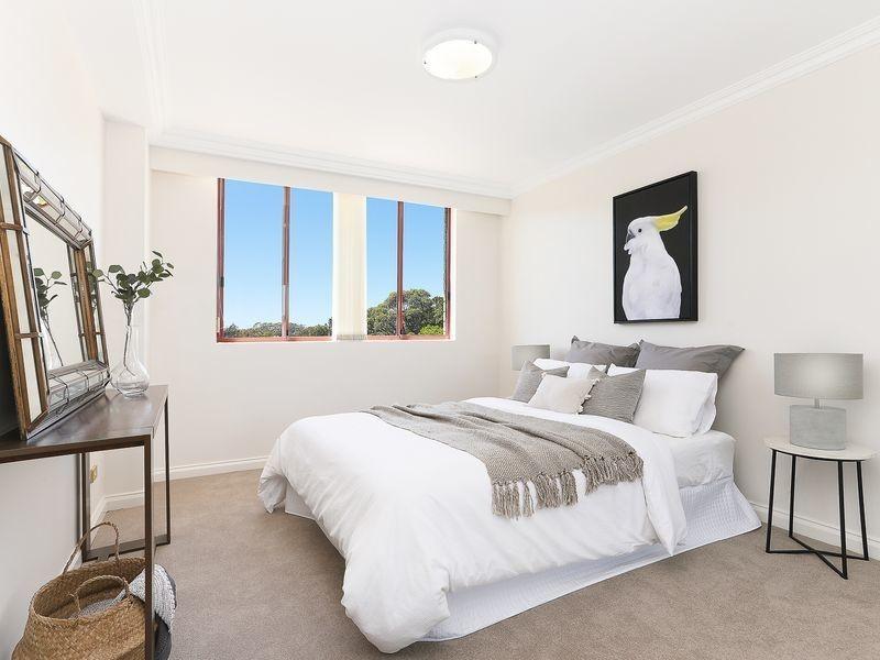 445/83-93 Dalmeny Avenue, Rosebery NSW 2018