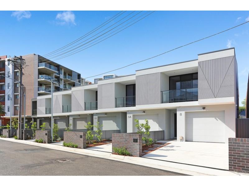 10B Rancom Street, Botany NSW 2019