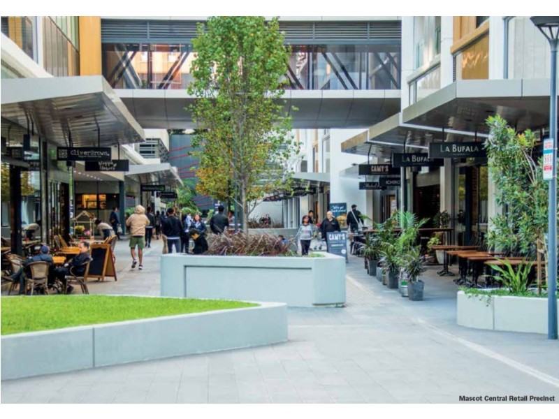 31 High Street, Mascot NSW 2020