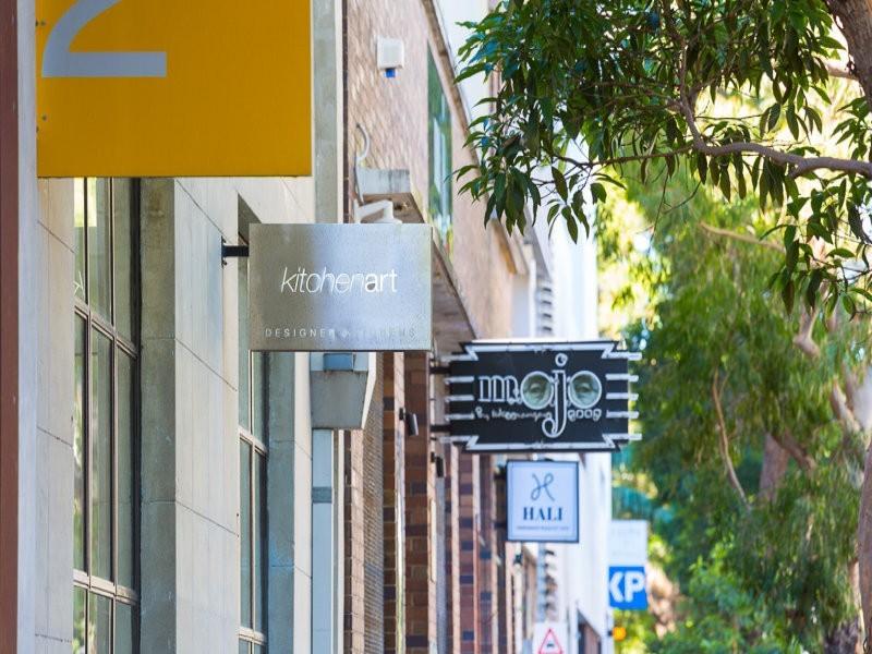 23/1 Thread Lane, Waterloo NSW 2017