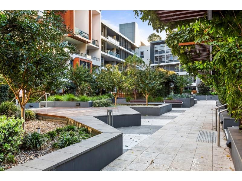 21/1 Thread Lane, Waterloo NSW 2017