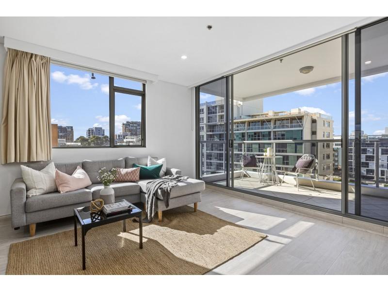 903/6 Lachlan Street, Waterloo NSW 2017