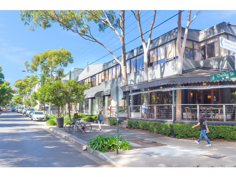 26/9 Danks Street, Waterloo NSW 2017