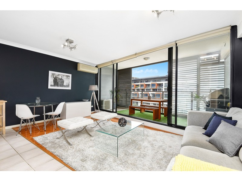 307/11A Lachlan Street, Waterloo NSW 2017