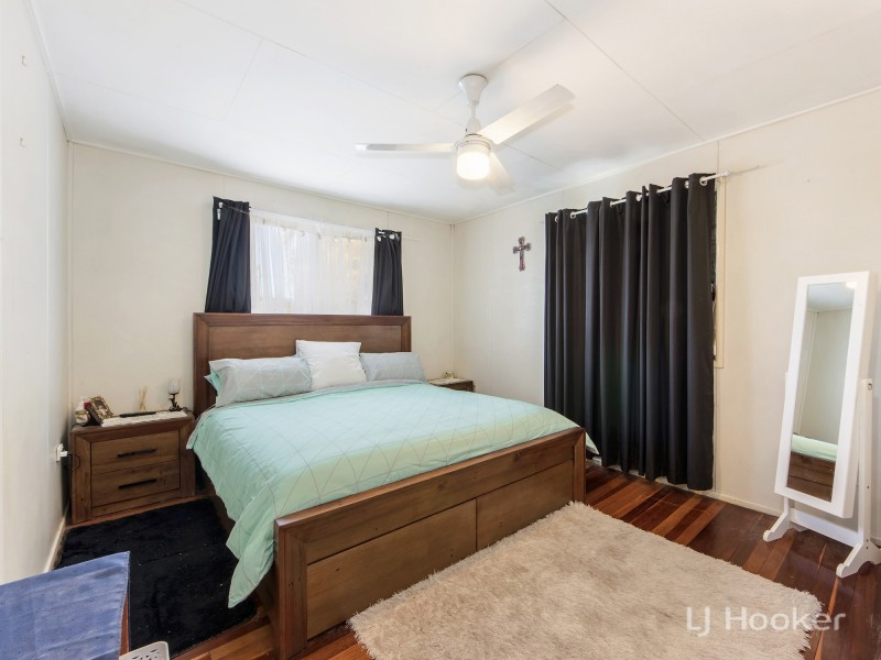 15 YATES ST, Rosewood QLD 4340