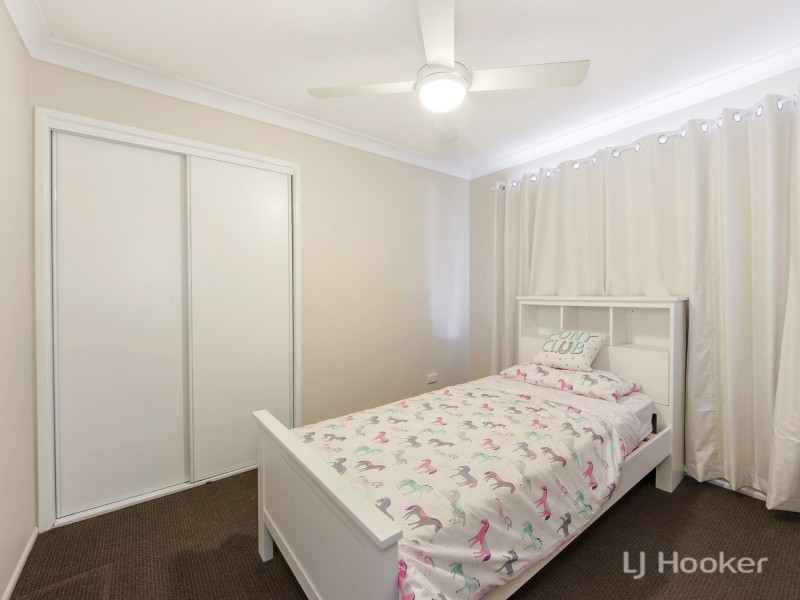 1 SMITH LANE, Rosewood QLD 4340