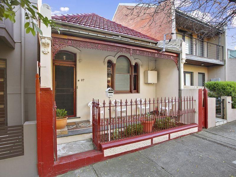 37 Suttor Street, Alexandria NSW 2015