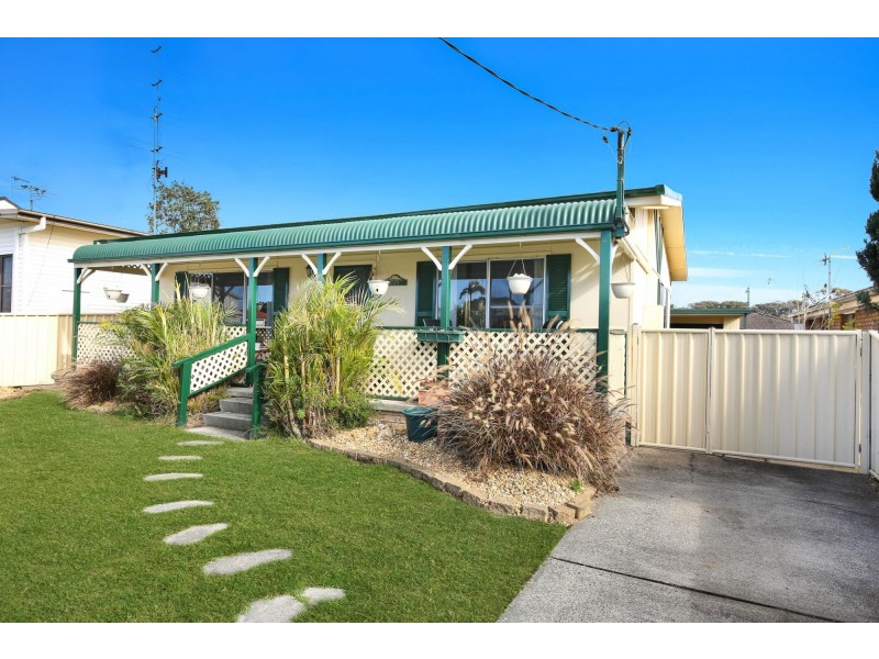 284 Shellharbour Road, Barrack Heights NSW 2528