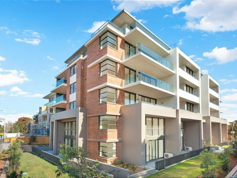 Unit 205/1A Mills Avenue, Asquith NSW 2077