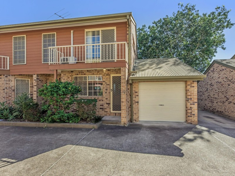 10/43 South Station Road, Booval QLD 4304