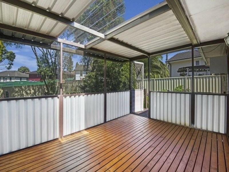 18 Mcilwain street, Ashcroft NSW 2168