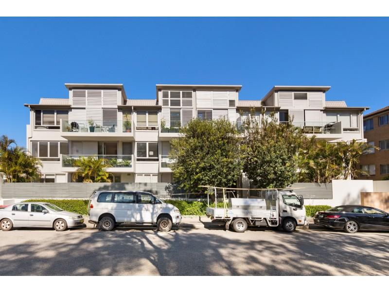 19/7-11 Henderson Street, Bondi NSW 2026