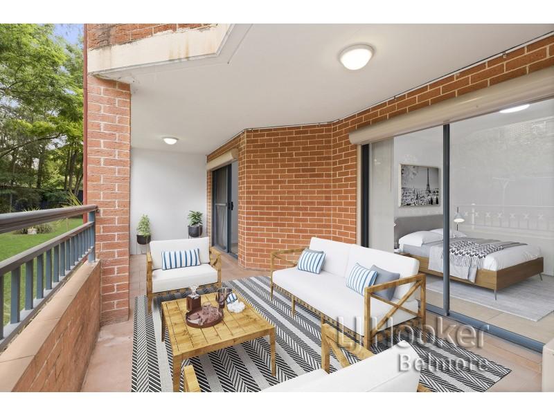3/56-60 Ferguson Ave, Wiley Park NSW 2195