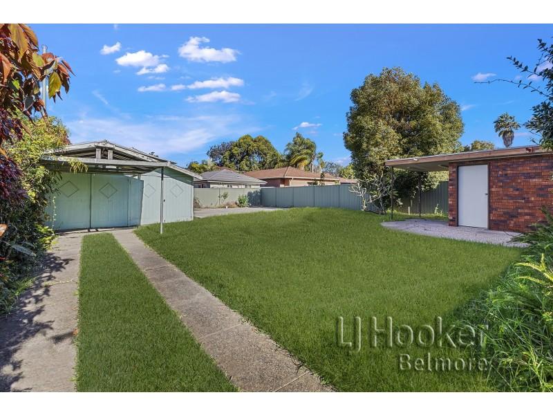 34 & 36 Collins Street, Belmore NSW 2192