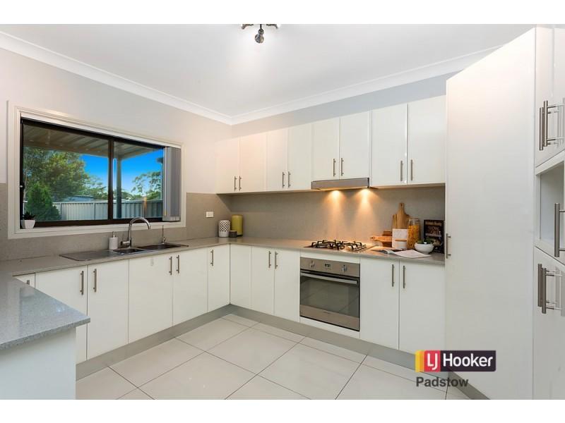 18 Neptune Street, Revesby NSW 2212