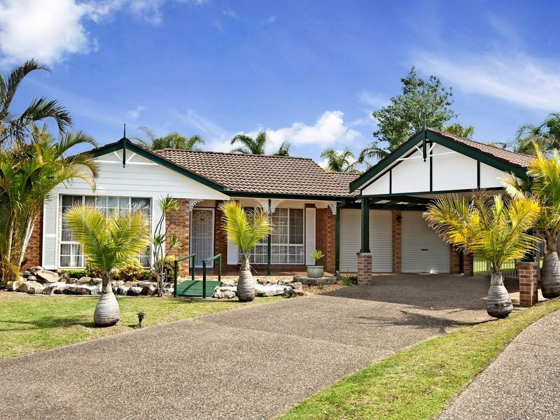 7 Lemongum Place, Alfords Point NSW 2234